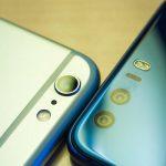 2019 : un premier trimestre 5 fois plus rentable pour Apple que pour Huawei