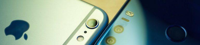 Apple fait 5 fois plus de bénéfices que Huawei