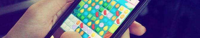 Les smartphones dominent désormais le marché du jeu vidéo