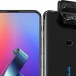 Une double slider ou un appareil photo rotatif pour le prochain Zenfone 6 d'Asus ?