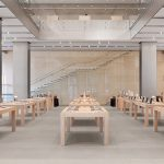 Chute des ventes sur le marché mondial pour les iPhone d'Apple