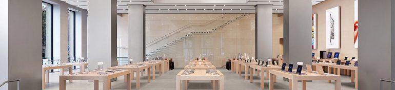 Les ventes d'iPhone chutent partout dans le monde