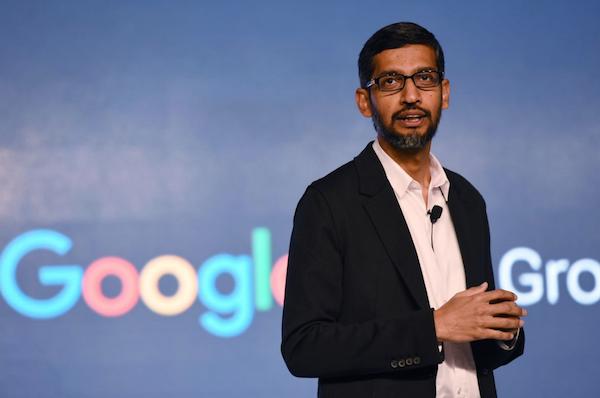 Annonce de la sortie du pixel 3a par Google