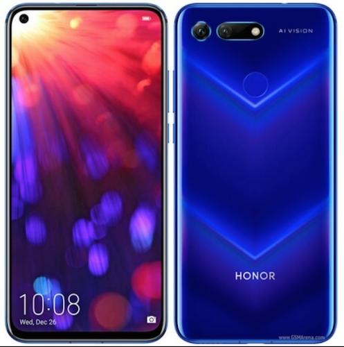 Le Honor 20 Lite de Huawei