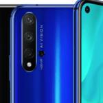 Des leaks dévoilent les caractéristiques du Honor 20, le nouveau smartphone de Huawei