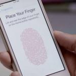 Selon une rumeur, Apple envisage de proposer un Touch ID sur tout l'écran