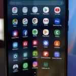 Le Galaxy Fold de Samsung se fait attendre avec une date de sortie de nouveau repoussée