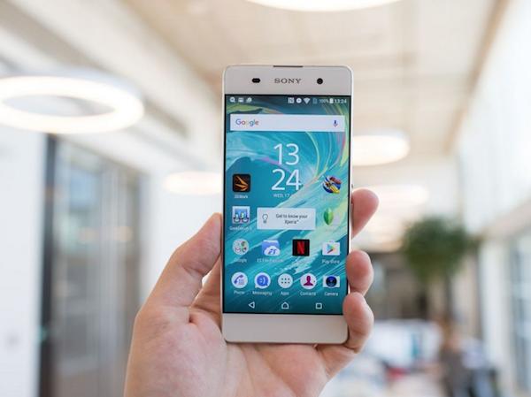 Sony Xperia bientôt indisponibles dans de nombreux pays