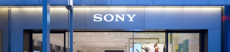 Sony annonce se retirer de différents marchés du monde