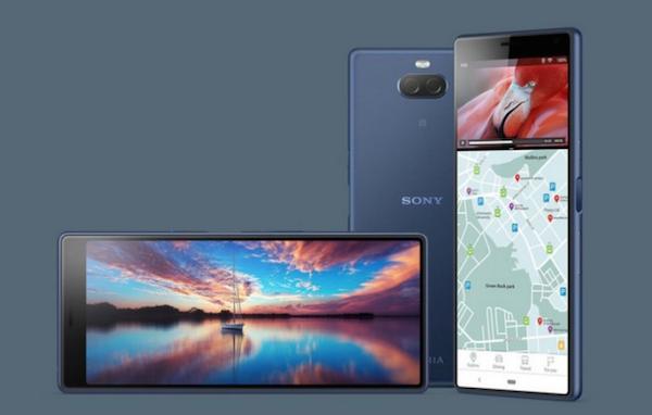 Les smartphones Sony perdent énormément de leur popularité