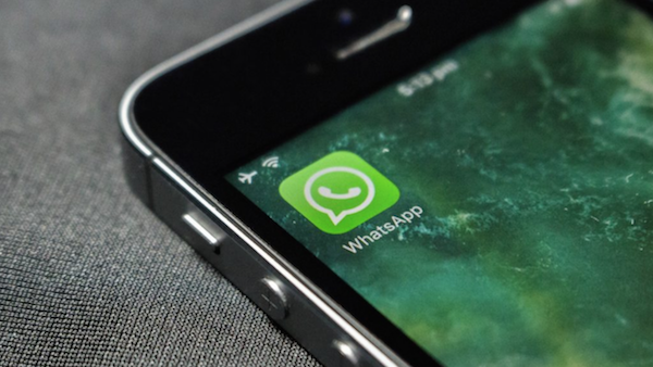 Application Whatsapp pour smartphone Android et iOS