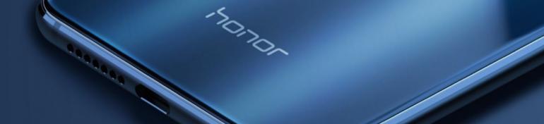 Honor annonce l'arrivée de son premier smartphone 5G pour la fin 2019