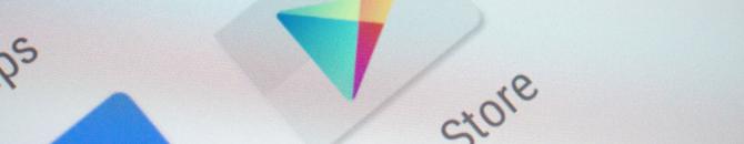 Les utilisateurs d'Android peuvent désormais bénéficier d'une refonte du Google Play Store