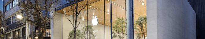 Apple numéro dans la vente de smartphones haut de gamme