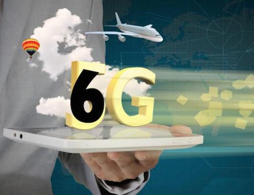 Samsung et LG ont tous les deux un centre de recherches pour la 6G