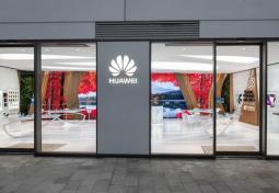 Huawei estime la chute des ventes de ses smartphones à 40%