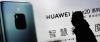 Huawei depose la marque Ark OS en Europe pour son système d'exploitation