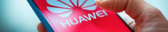 Face à la possible exclusion de Huawei, la Chine met en garde la Grande-Bretagne