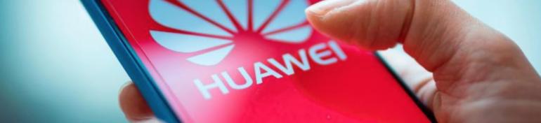 Face à la possible exclusion de Huawei, la Chine met en garde la Grande-Bretagne