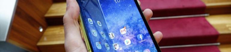 Le lancement du Samsung Galaxy Fold serait pour bientôt