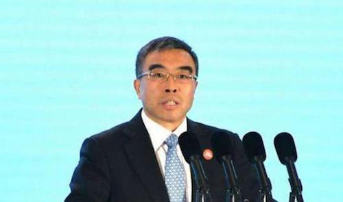 Le président de Huawei, Liang Hua, au sujet des accusations d'espionnage pesant sur sa firme