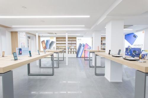 Xiaomi continue son déploiement et projète d'ouvrir de nouvelles boutiques en France