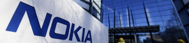 Nokia en tête des contrats commerciaux 5G