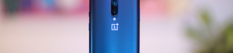 Le OnePlus 7 Pro est élu le smartphone le plus puissant au monde