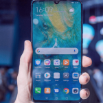Huawei : présentation du premier smartphone compatible 5G en Suisse