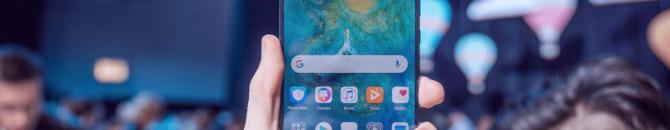 Huawei annonce son premier smartphone 5G en Suisse