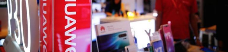 Huawei met en place un programme de remboursement lorsque Google et Facebook ne fonctionne plus