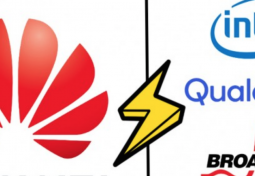 Qualcomm et Intel viennent au secours de Huawei