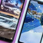 Les smartphones Huawei et Honor sont les plus fiables du marché, selon Fnac Darty