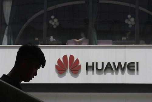 Le nouveau système d'exploitation Huawei est prêt depuis des années