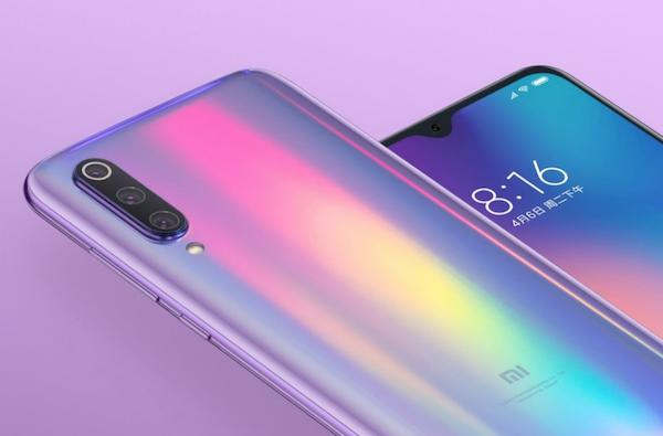 Dans le classement des smartphones les plus performants, la Xiaomi Mi 9 perd une place