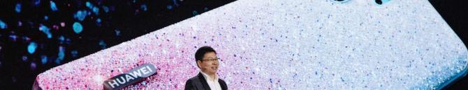 Mai 2019, Huawei dépasse les 100 millions de smartphones livrés