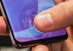 Les capteurs d'empreintes digitales disponibles sur tous les smartphones dès 2020