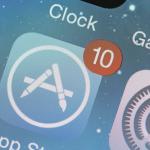 Apple incité par certains gouvernements à supprimer des applications de l'App Store