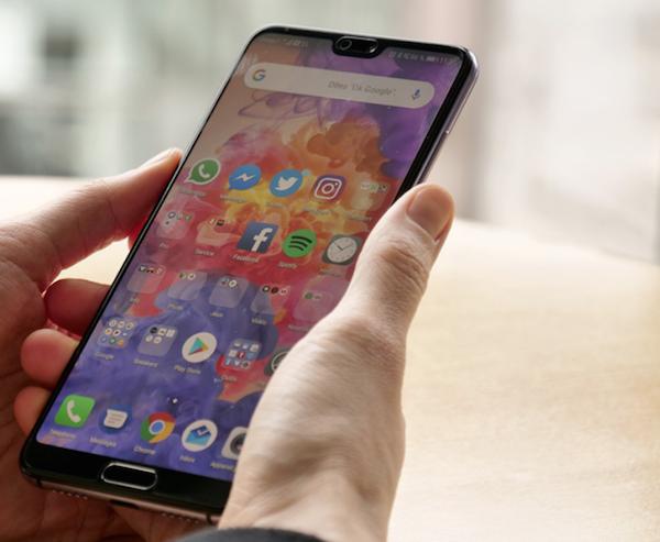 Android est une véritable nécessité pour Huawei afin de continuer à maximiser ses ventes