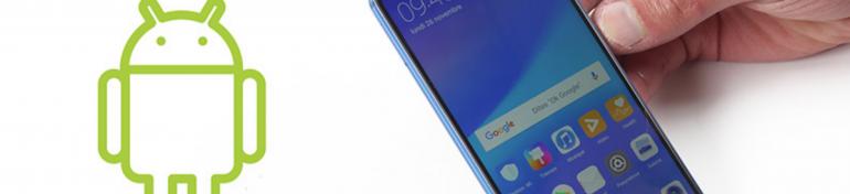 Huawei attend encore l'autorisation de pouvoir utiliser Android