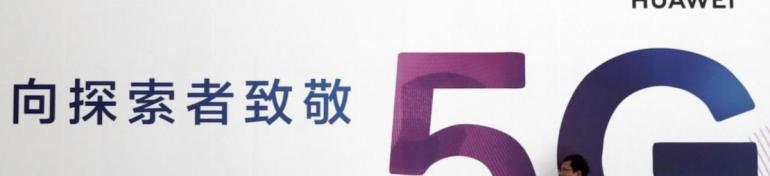 Huawei reste le meilleur équipementier 5G