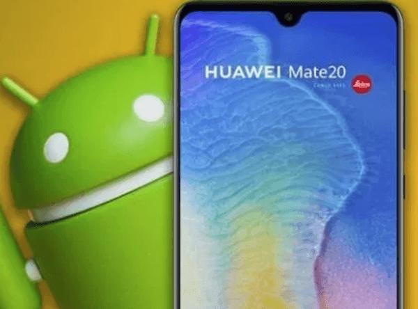 L'embargo contre Huawei pénalise également les entreprises américaines