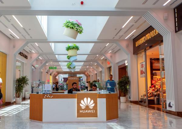 Huawei tente tout pour ne pas perdre des clients