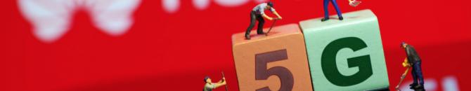 Interdiction de Huawei dans le déploiement de la 5G américaine