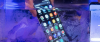 Les smartphones ne peuvent pas être complètement étanche