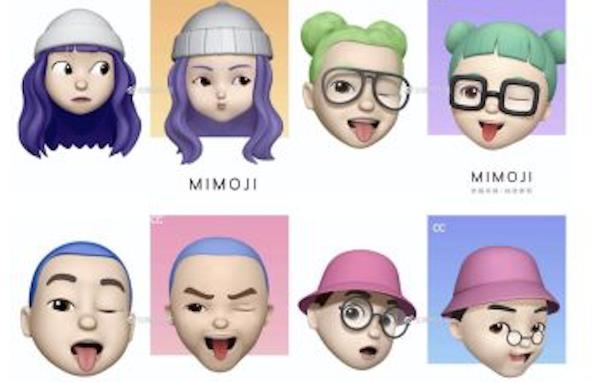 Xiaomi accusé de copier Apple avec l'arrivée de ses mimoji