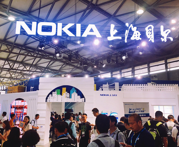 Nokia n'est pas d'accord au sujet des propos tenus à l'encontre de Huawei