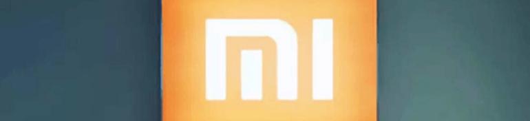 Xiaomi annonce une nouvelle de produits pour ses smartphones