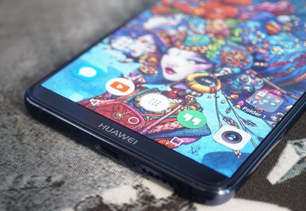 Huawei reste populaire comme le prouvent les chiffres de ses ventes