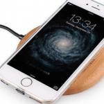 La recharge par induction accusée d'endommager les smartphones